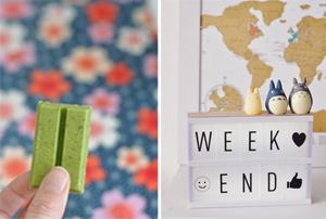 Petits bonheurs blog lifestyle girly