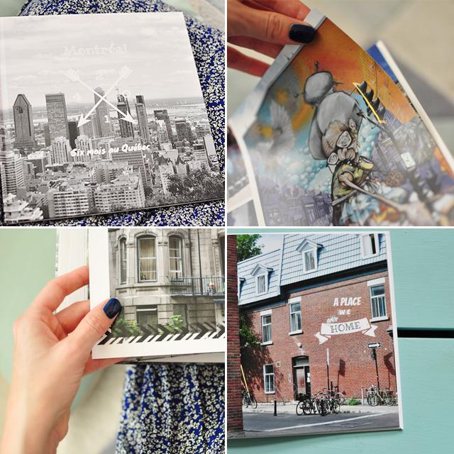 Album photo à imprimer en ligne: test & astuces sur le service Flexilivre