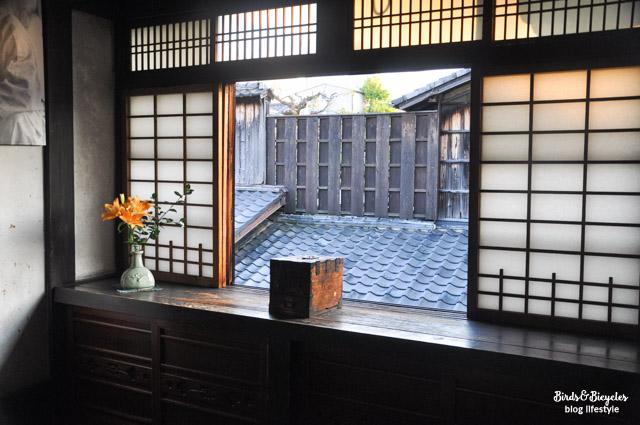 voyage kyoto visiter la maison de kanjiro kawai blog. Black Bedroom Furniture Sets. Home Design Ideas