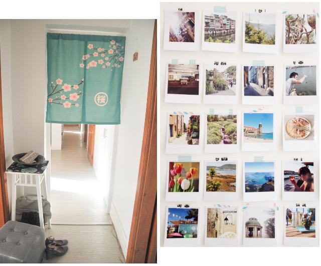 Le tour de mon appartement de blogueuse