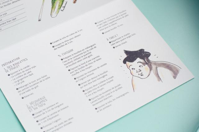 Cuisine japonaise: aprofondir ses connaissances avec ce nouveau livre de recettes