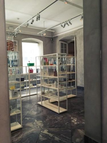 Un week-end à Copenhague: visite du musée du design