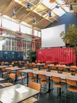 Afterwork à Bâle: Werk 8, une bonne adresse du blog