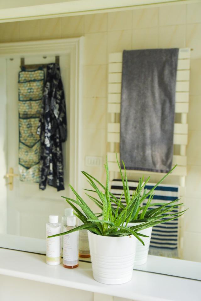 Ma salle de bain côté déco - Blog lifestyle