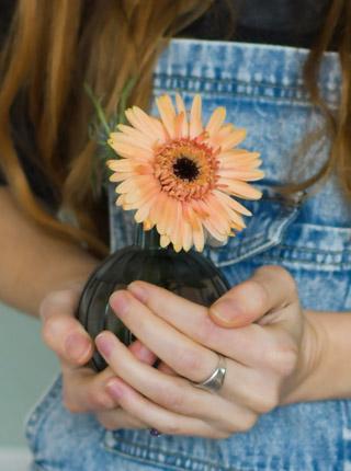 Lifestyle Petits bonheurs du blog: ma fleur
