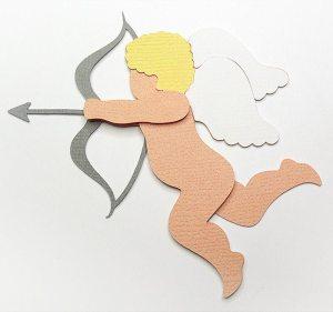 Cupid Suspension Card 4