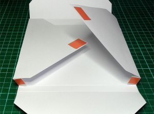 box envelope 9