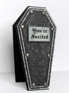 coffin invite 2