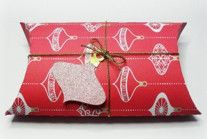 Pillow Box Bauble Papers 1