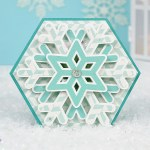 Snowflake-Gift-Card-Holder