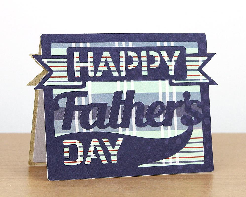 Free 1:01 svg cut file design 5 просмотров. Father S Day Card Freebie SVG, PNG, EPS, DXF File
