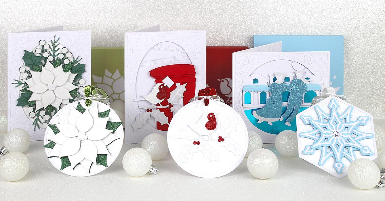 Christmas Cards |