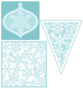 snowflake-svgs