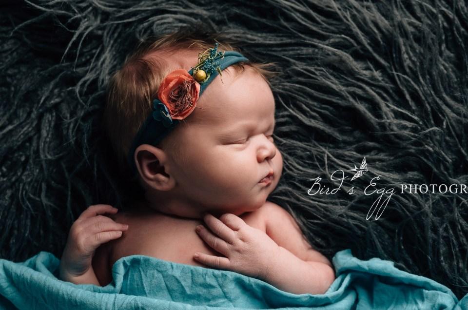 Baby Emry