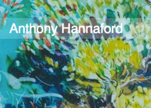 Anthony Hannaford