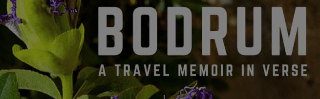Bodrum A Travel Memoir in Verse