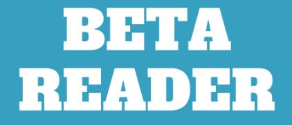 Beta Reading Reader