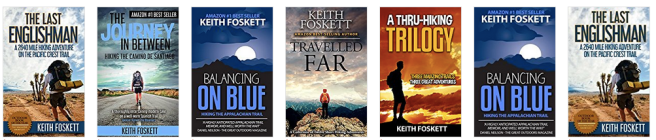 Keith Foskett books