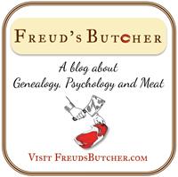 Freud's Butcher Edie Jarolim
