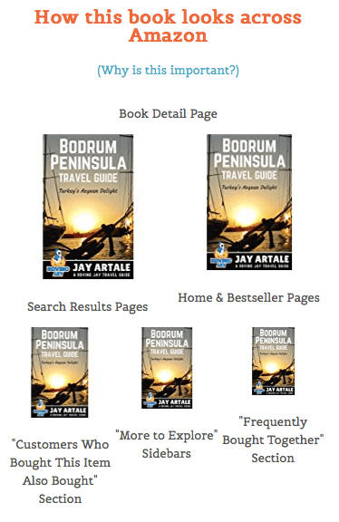 Author Marketing Club Bookalyzer Free Author Tools Book Cover Results