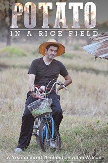 Potato in a rice field cover Allan Wilson