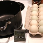 How To Boil Duck Eggs