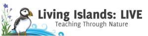 Living Islands Live logo