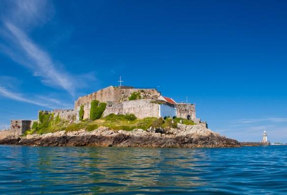 Castle Cornet. (c)GuernseyTradeMedia