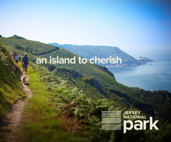 An island to cherish