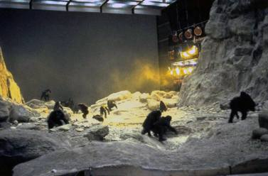 2001 A Space Odyssey (3)