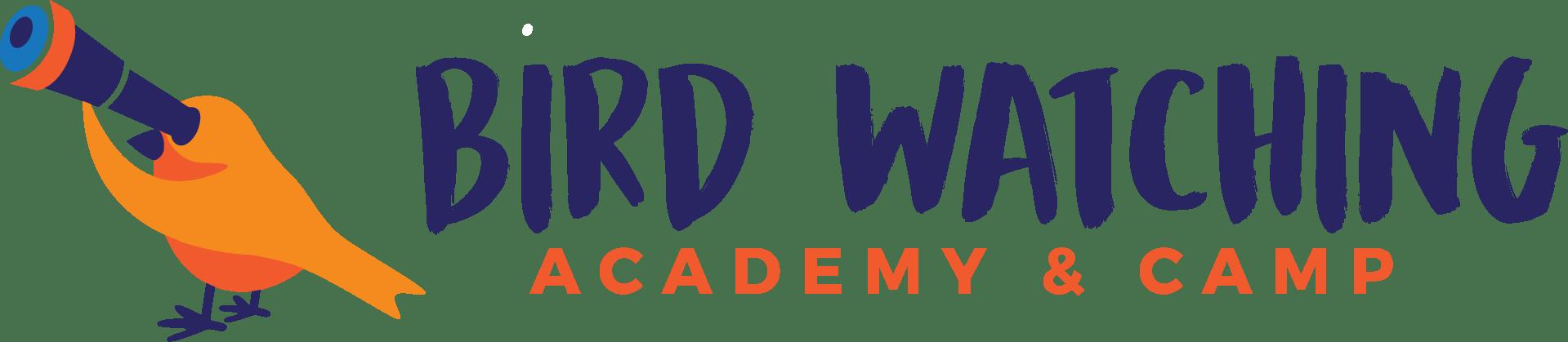 Bird Watching Academy