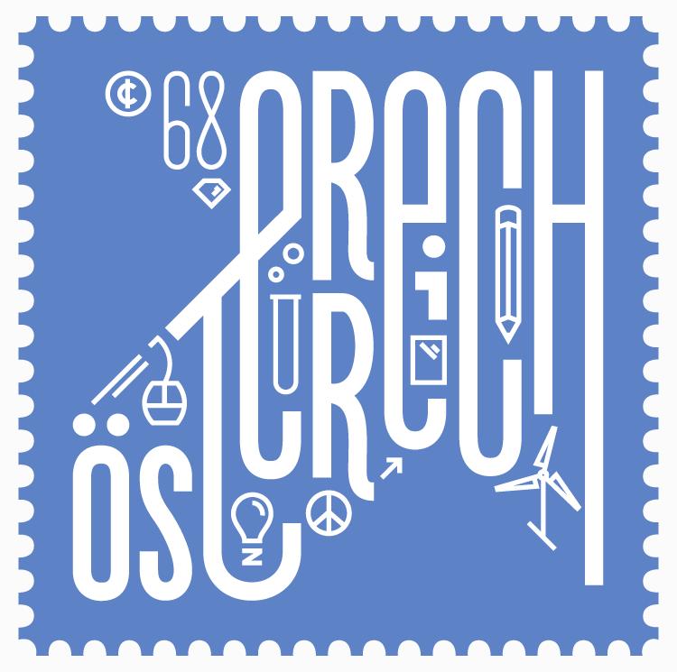 Briefmarke 2015