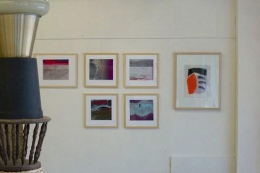 tentoonstelling bij Kunstwerf