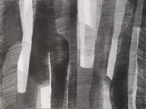 tekening Ruimte 01 ©Birgit Speulman 2014