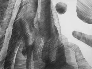 tekening Ruimte 04 ©Birgit Speulman 2014