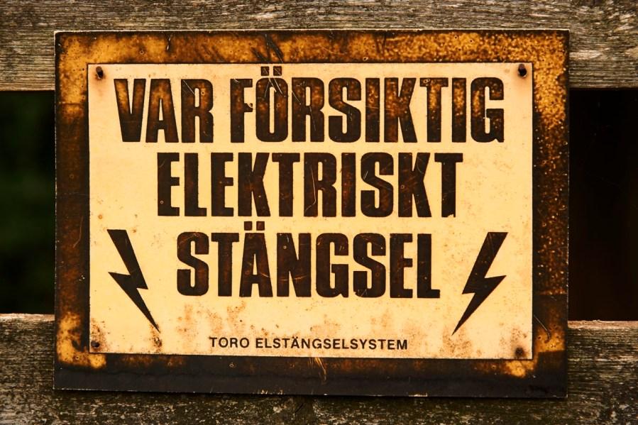 Bild: Unterwegs im Museum für Kulturgeschichte, Kunst und Kunsthandwerk auf der Insel Öland in Himmelsberga. NIKON D700 und AF-S NIKKOR 24-120 mm 1:4G ED VR.