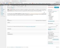 Wordpress - Blogartikel nicht auf der Blogseite sondern nur in den Kategorien anzeigen mit dem Plugin WP Hide Post