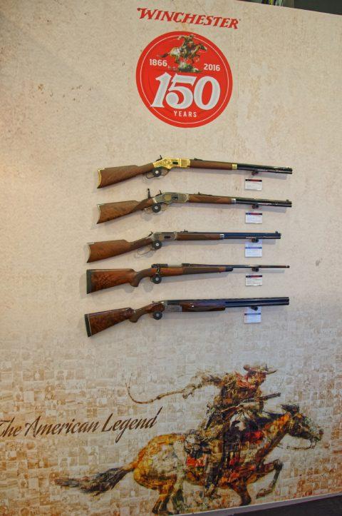 Bild: da Gratulieren wir doch auch: Winchester wird 150