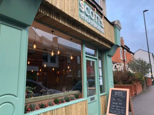 Scotts of Harborne