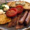 Lewis's Full English Breakfast2