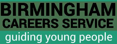 Birmingham Careers Service Logo PNG