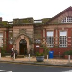 erdington library