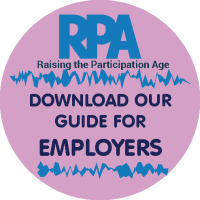 RPA employers icon