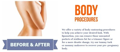Cosmetic Surgery Body Procedure