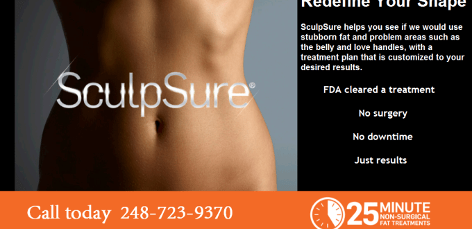 Redefine your shape