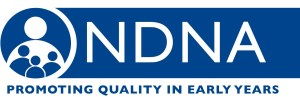 NDNA. Promoting quality in early years.