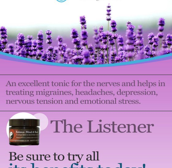 The Listener - Pic for website