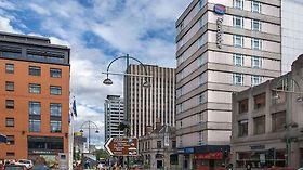 Travelodge Birmingham Central Birmingam