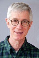 Jeffrey London, MD