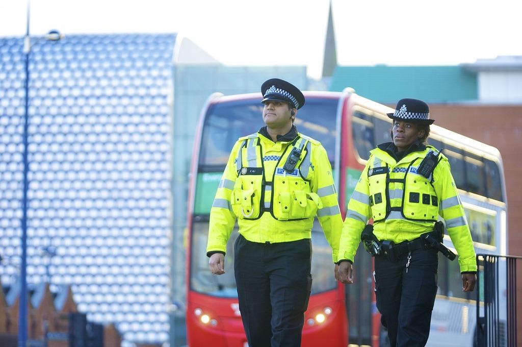 Image result for west midlands police commissioner